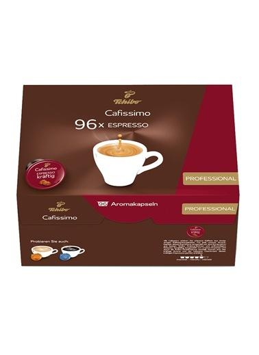 Espresso Kräftig 96'Lı Kapsül Set-Tchibo